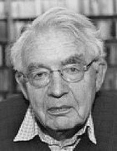 Хендрик Казимир. 1909 – 2000. Лейденский университет, Нидерланды (фото из Википедии)