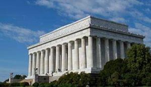 Мемориал-храм Линкольна