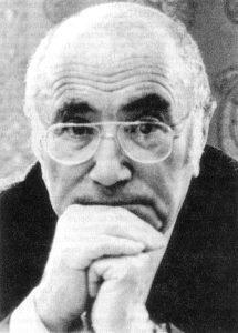 Яков Зельдович