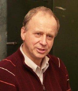 Владимир Лукаш, 2012 г. (фото с сайта УФН)