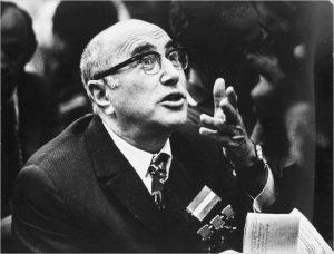 Яков Борисович Зельдович. 1914 — 1987 (astronet.ru)