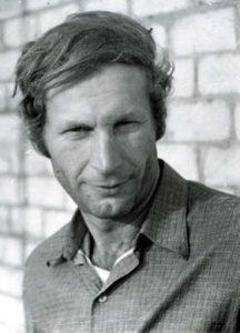 Леонид Грищук. 1941 — 2012. ГАИШ МГУ (1967 — 1994), Университет Кардиффа, Великобритания (с 1995) (asronet.ru)