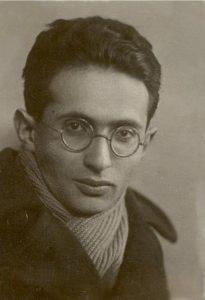 Матвей Петрович Бронштейн