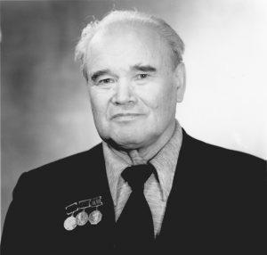Халил Ахмедович Рахматулин