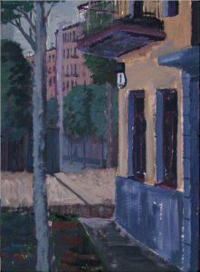 Двор №2, 1981