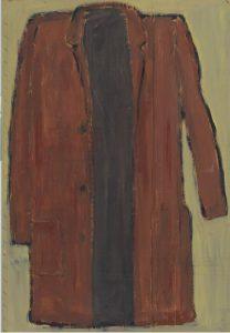 Красное пальто, 1992