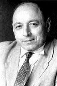 Лев Абрамович Тумаркин