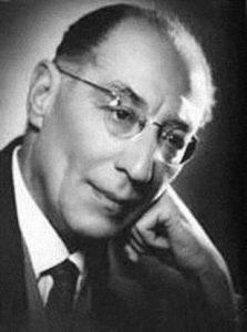 Карл Элиасберг – Ленинград, 9 августа, оркестр Ленинградского радиокомитета