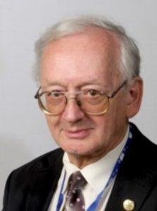 Алексей Старобинский