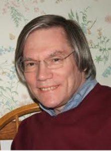 Алан Гут (фото из Википедии)