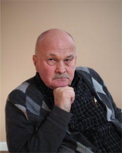 Александр Яблонский: Уж эти ленинградцы