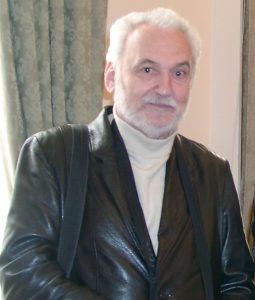 Борис Елиазарович Штейн