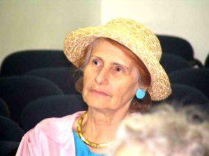 Елена Биргауз