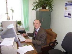 Василий Демидович