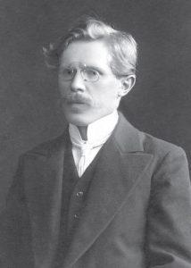 К.А. Фляксбергер