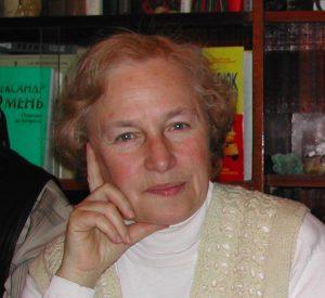 Погребысская Елена Иосифовна
