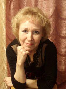 Людмила Ивонина
