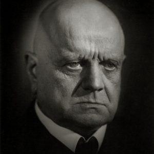 Великий финский композитор Ян Сибелиус