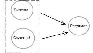 Рис. 1.1. Вариабельность и изменчивость