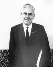 Дэвид Шёнберг