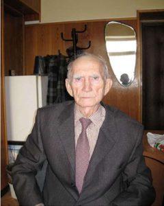 Г.Я. Галин