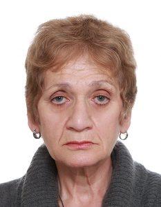 Елена Дунаевская