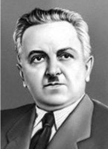 Петр Михайлович Жуковский (1888-1975)