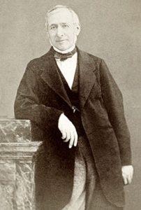 Альфонс Декандоль (1806-1893)
