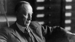 Выдающийся кристаллограф академик Алексей Васильевич Шубников (1887 — 1970)