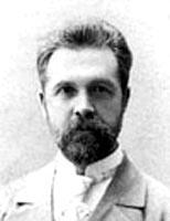 Густав Вильгельмович Нейгауз