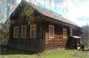 Фамильевский дом