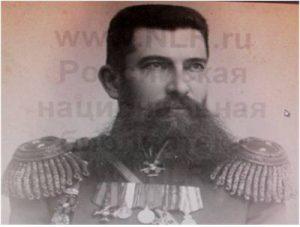 Н.Ф. Дорошевский