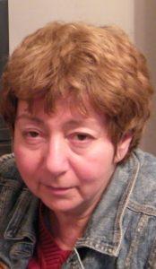 Ольга Прощицкая