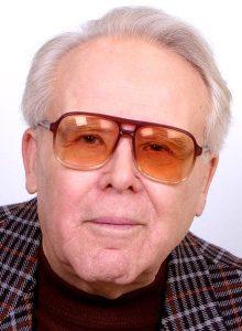 Лев Сидоровский: Вспоминая Зинаиду Шарко