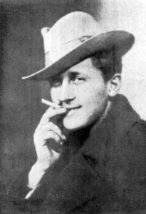 Александр Коренев. 1939 г.