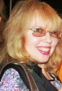 Ольга Коренева, член Союза писателей РФ
