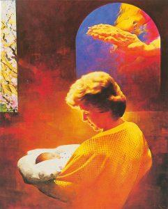 В руках Бога