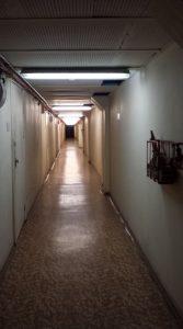 «Теоретический» коридор