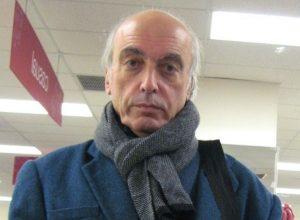 Валерий Черешня