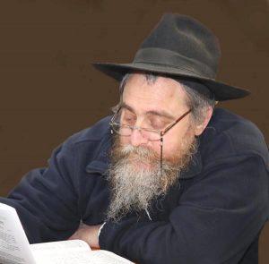 Хаим Фильцер