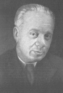 С.Э. Хайкин