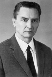 В.С. Троицкий