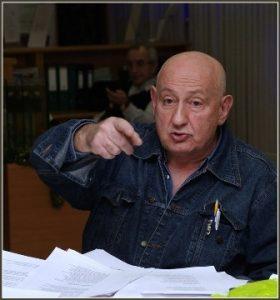 Вадим Ковда