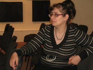 Ольга Новиковская