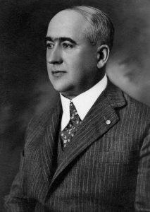 Milutin Milankovic (1879 — 1958)