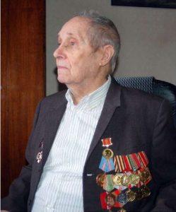 И.В. Кеппен