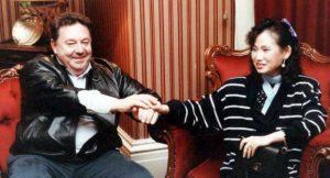 Майкл и Сол-Бьонг (1988)