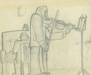 """Альтист — """"скрипач с тёмным прошлым"""""""