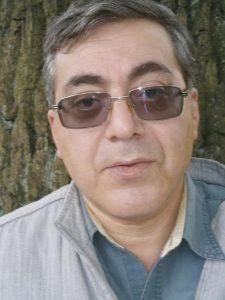 Борис Григорин