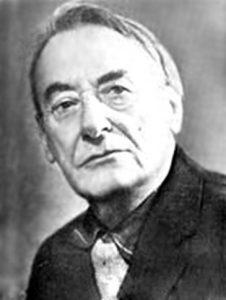 Вадим Шефнер, фото 1986 г.